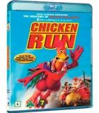 Chicken Run (2000) Blu-ray