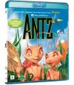 Antz (1998) Blu-ray