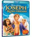Joseph: King of Dreams (2000) Blu-ray