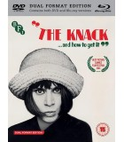 The Knack ...and How to Get It (1965) (Blu-ray + DVD)