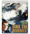 Sink the Bismarck! (1960) Blu-ray