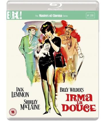 Irma la Douce (1963) Blu-ray