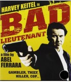 Bad Lieutenant (1992) DVD