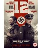The 12th Man (2017) DVD