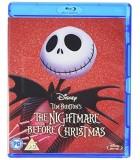 Nightmare Before Christmas (1993) Blu-ray