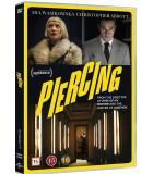 Piercing (2018) DVD