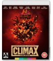 Climax (2018) UK (Blu-ray)
