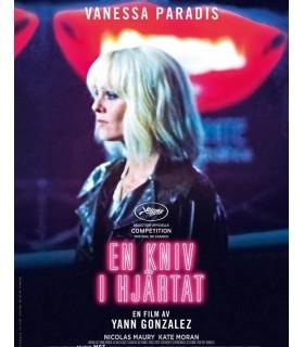 Knife + Heart (2018) Blu-ray