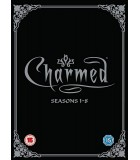 Charmed - Complete Seasons 1-8 (1998–2006) (48 DVD)