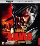 Django (1966) (4K UHD)