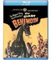 The Giant Behemoth (1959) Blu-ray