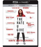 The Hate U Give (2018) (4K UHD)