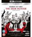 The Deer Hunter (1978) 40th Anniversary Edition (4K UHD + Blu-ray)