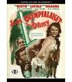 'Jees, olympialaiset', sanoi Ryhmy (1952) DVD