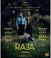 Raja (2018) Blu-ray