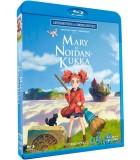 Mary ja noidankukka (2017) Blu-ray