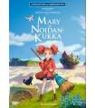 Mary ja Noidankukka (2017) DVD
