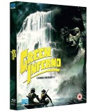 The Green Inferno (1988) Blu-ray