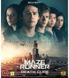 Maze Runner: The Death Cure (2018) Blu-ray
