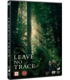 Leave No Trace (2018) DVD