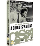 A Child Is Waiting (1963) DVD