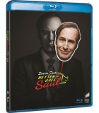 Better Call Saul - Kausi 4. (2015– ) (3 Blu-ray)