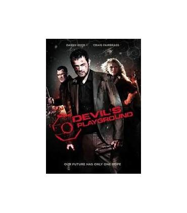 Devil's Playground (2010) DVD