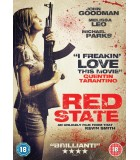Red State (2011) DVD