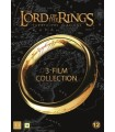 The Lord of the Rings - Trilogy (3 DVD)