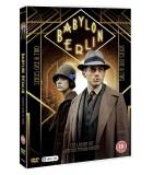 Babylon Berlin - Season 1-2 (2017-) (4 DVD)