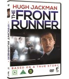 The Front Runner (2018) DVD