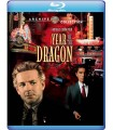 Year Of The Dragon (1985) Blu-ray