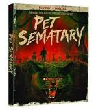 Pet Sematary (1989) 30th Anniversary (Blu-ray)