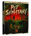 Pet Sematary (1989) 30th Anniversary (Blu-ray)