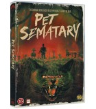 Pet Sematary (1989) 30th Anniversary (DVD)