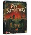 Pet Sematary (1989) 30th Anniversary (DVD)
