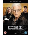 CSI Vegas - Season 15 (5 DVD)
