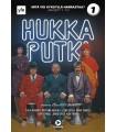 Hukkaputki - Jaksot 1-10 (1981–1983) DVD