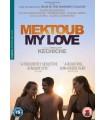 Mektoub, My Love: Canto Uno (2017) DVD