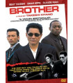 Brother (2000) DVD