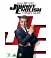 Johnny English Strikes Again (2018) DVD