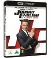 Johnny English Strikes Again (2018) (4K UHD + Blu-ray)