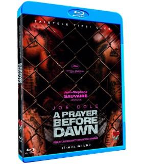 A Prayer Before Dawn (2017) Blu-ray
