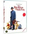 Christopher Robin (2018) DVD 22.2.