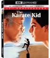 The Karate Kid (1984) (4K UHD + Blu-ray) 6.5.
