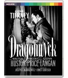 Dragonwyck (1946) Blu-ray