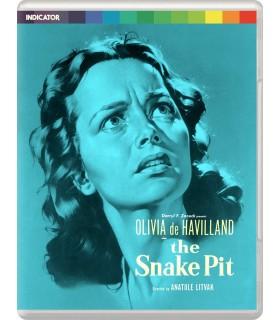 The Snake Pit (1948) Blu-ray