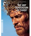 The Last Temptation of Christ (1988) Blu-ray