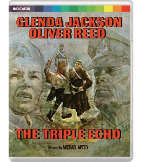 The Triple Echo (1972) Blu-ray