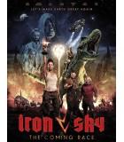 Iron Sky The Coming Race (2019) DVD